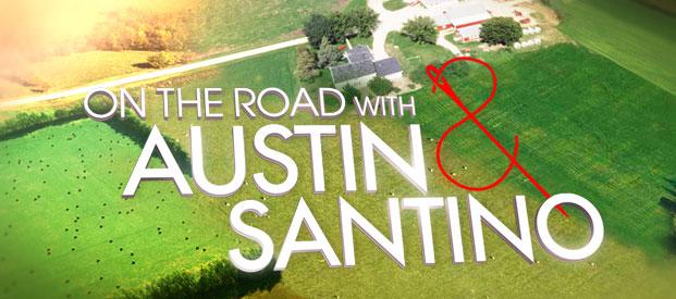 Austin and santino